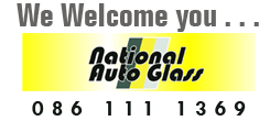 National Auto Glass Midrand -